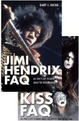 Hendrix/Kiss FAQ